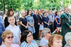 75. rocznica wybuchu Powstania Warszawskiego
