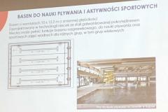Baseny w Centrum Sportowym przy ul. Chyliczkowskiej