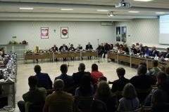 I sesja Rady Miejskiej w Piasecznie