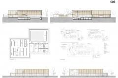 Rozstrzygnięcie konkursu architektonicznego na basen kryty przy ul. Chyliczkowskiej w Piasecznie