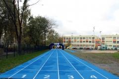 Wielofunkcyjny kompleks lekkoatletyczny przy GOSiR w Piasecznie