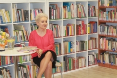 Zaczytaj się w Piasecznie spotkanie z dziećmi w bibliotece