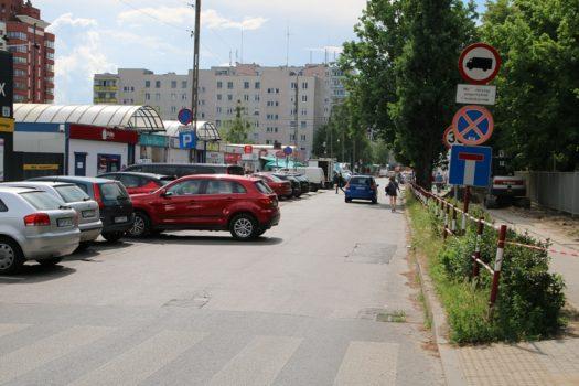 Szkolna w Piasecznie