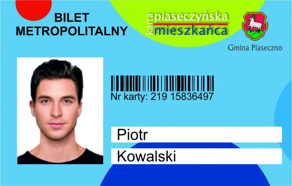 Warszawa+ w Piasecznie