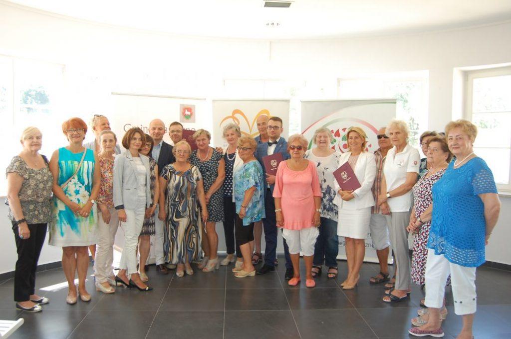 Miejski Klub Seniora w Piasecznie