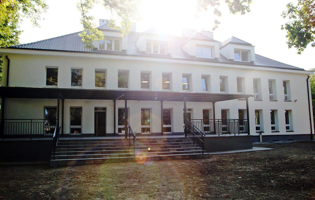 Przedszkole nr 1 przy ul. Kauna