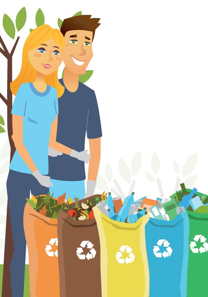 Zmiana stawek za odbiór odpadów