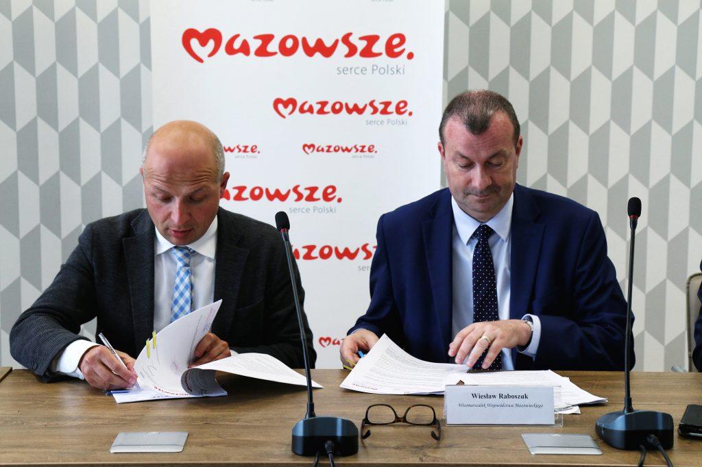 Piaseczno pozyskało 200 tys. zł dofinansowania