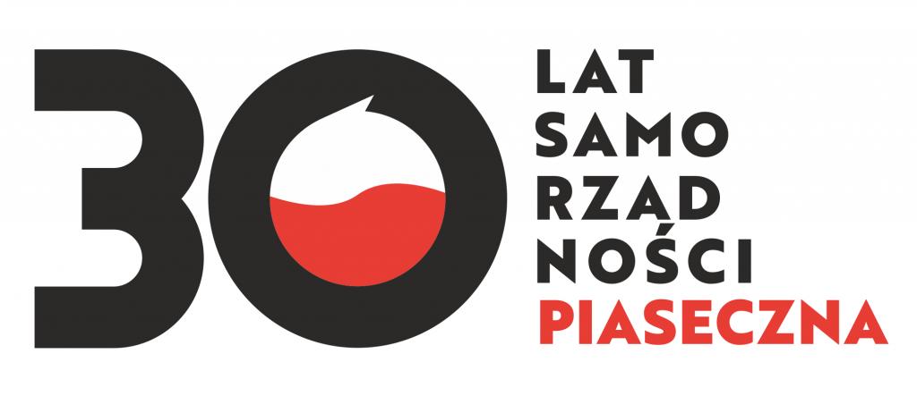 30 lat samorządności Piaseczna