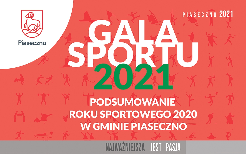 Gala Sportu Piaseczno 2021 online